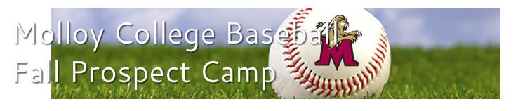 HS Prospect Camp Information | Grand Slam Prospects NY